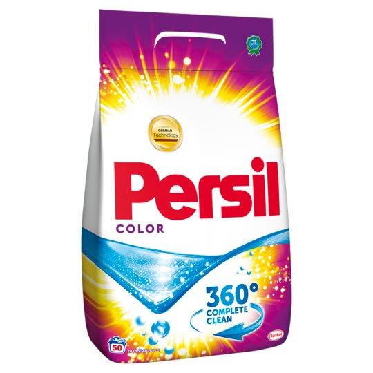 Persil 360° Complete Clean Color Prášek 50 praní 3,5kg