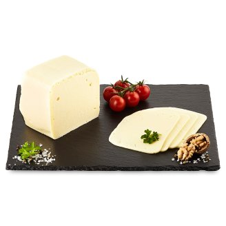 Edam Cheese 45% Fat (Sliced)