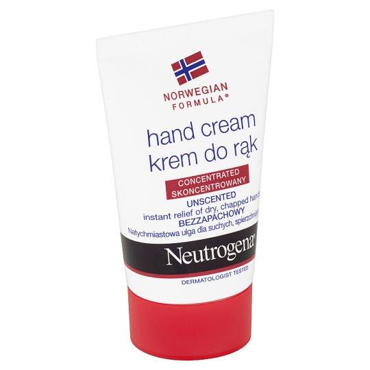Neutrogena Krém na ruce neparfémovaný 50ml
