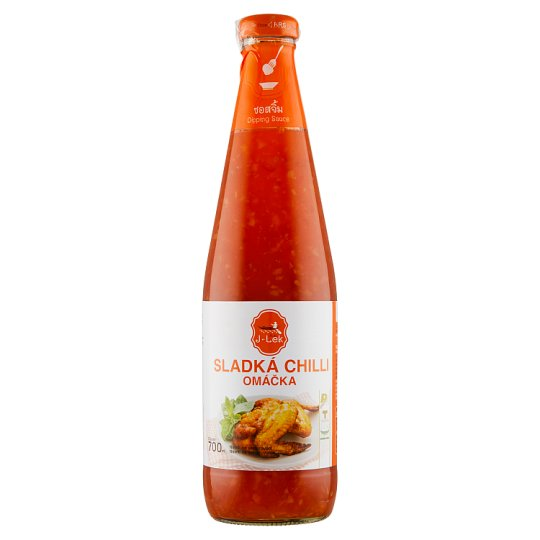 J Lek Sweet Chilli Sauce 700ml
