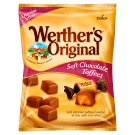 Storck Werther's Original Soft Chocolate Toffees 70g