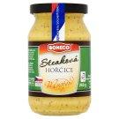 Boneco Steak Mustard 260g
