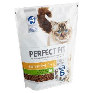 Perfect Fit Sensitive vysoký podíl krůtího 1,4kg
