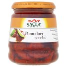 Saclà Italia Sušená rajčata ve slunečnicovém oleji 280g