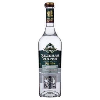 Zelyonaya Marka Kedrovaya Vodka 0.5L
