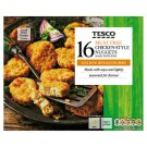 Tesco Chicken Style Nuggets Made with Soya 16 pcs 320g
