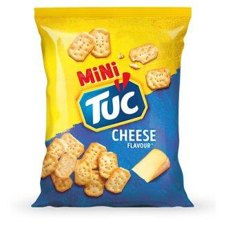 Tuc Mini Sýrová příchuť 100g