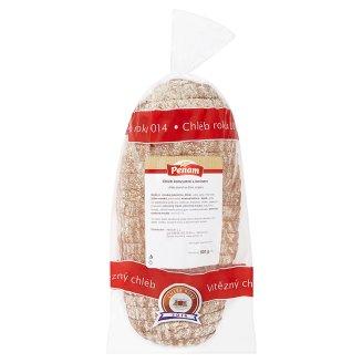 Penam Consumerist Sliced Bread with Cumin 500g