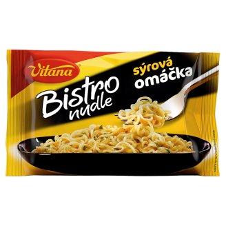 Vitana Bistro Nudle sýrová omáčka 77g