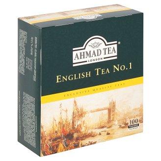 Ahmad Tea English Tea No. 1 černý čaj 100 x 2g