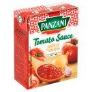 Panzani Rajčatová omáčka s česnekem a cibulí 390g