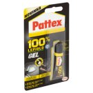 Pattex 100% Adhesive Gel for Interior and Exterior 8g