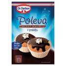 Dr. Oetker Glaze Powder with Chocolate Flavour 100g