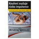 Benson & Hedges Silver Cigarettes with Filter 20 pcs