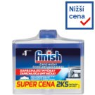 Finish Dishwasher Cleaner Regular 2 x 250ml