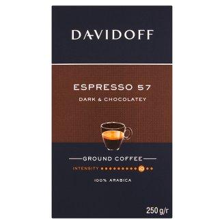 Davidoff Café Grande Cuvée Espresso 57 pražená mletá káva 250g