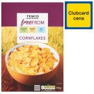 Tesco Free From Cornflakes 300g