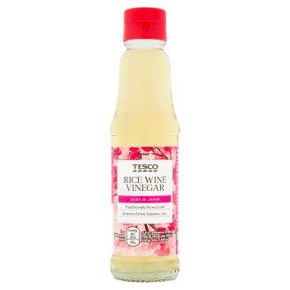 Tesco Kvasný ocet z rýžového vína 150ml