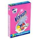 Vanish Color Protect Laundry Napkins 20 Washing 10 pcs