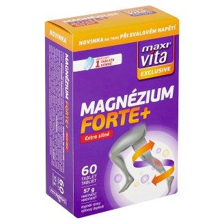 MaxiVita Exclusive Magnesium Forte+ 60 Tablets 57g