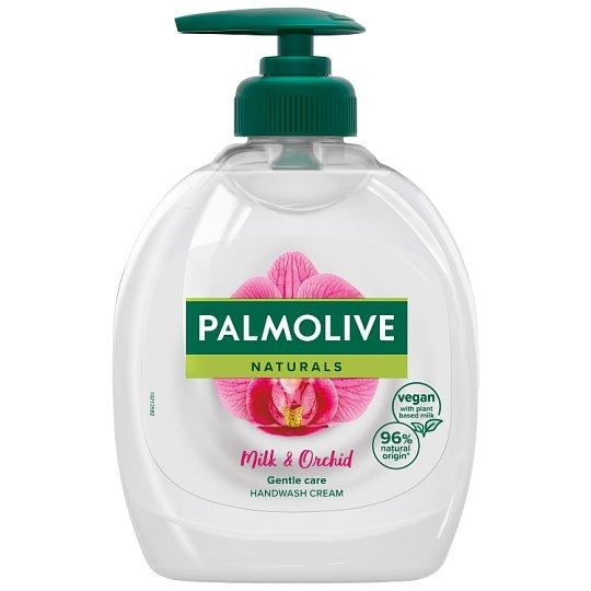 Palmolive Naturals Exotic Orchid tekutý přípravek na mytí rukou 300ml
