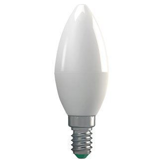 Emos Lighting Classic LED žárovka 4W E14 teplá bílá