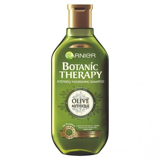 Garnier Botanic Therapy Olive Mythique šampon 400ml
