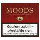 Moods Premium Cigarillos 20 pcs