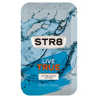 STR8 Live True voda po holení 100ml