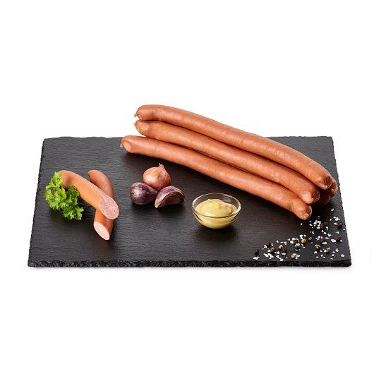 Kostelecké Uzeniny Javorice Sausages with Cheese