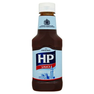 HP Sauce The Original Brown Sauce 285g