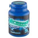 Wrigley's Airwaves Extreme žvýkačka bez cukru 46 dražé 64g