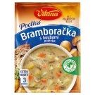 Vitana Fair Soup Potato Soup with Mushrooms 100g