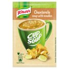 Knorr Cup a Soup Lišková instantní polévka s nudlemi 13g
