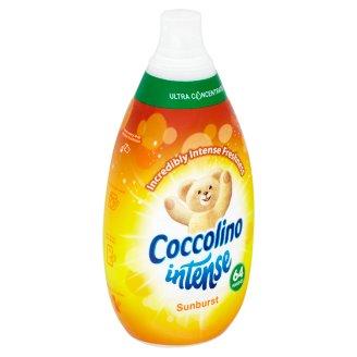 Coccolino Intense Sunburst aviváž 64 praní