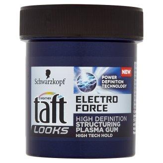 Taft Looks Electro Force Plasma Gum stylingová guma 130ml