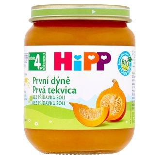 HiPP Bio první dýně 125g