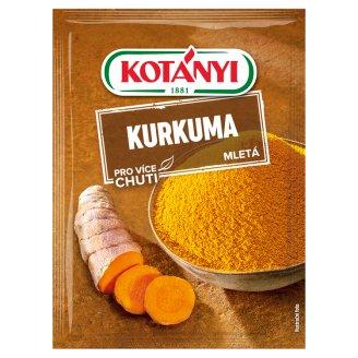 Kotányi Kurkuma mletá 35g