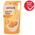 Avouré Milk & honey tekuté mýdlo 1l