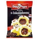 Don Peppe Knedlíky s čokoládovou náplní 600g