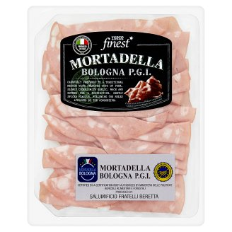 Tesco Finest Mortadella 120g