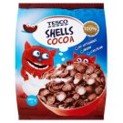 Tesco Bakery Cocoa Shells with Vitamins and Minerals 450g