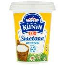 Mlékárna Kunín Cream 12% 375g