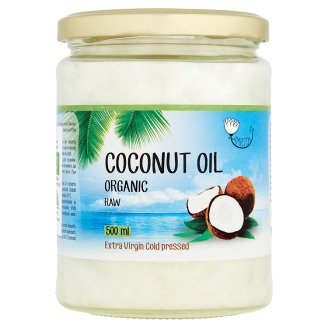 Bio Panenský kokosový olej 500ml