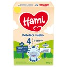 Hami Toddler Milk 24+ from the End of the 12th Month 600g