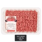 Country Menu Minced Meat Mixed Semifinished Product 1.000kg