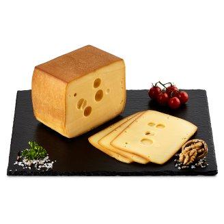 Krolewski Natural Semi-Smoked Cheese (Sliced)