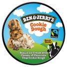Ben & Jerry's Cookie Dough Vanilková zmrzlina 150ml