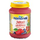 Hamánek with Blueberries 190g