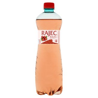 Rajec Cranberry Gently Carbonated 0.75L